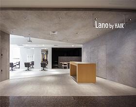 Lano by HAIR